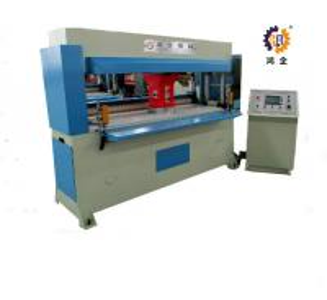 Quality Steel and  Plastic Sheet Hydraulic Press Dies Cutter , 25T Hydraulic Die Press Machine for sale