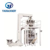 Quality 0.75KW Automatic Bucket Elevator Conving Equipment Chain Conveyor for sale