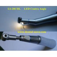 Quality LS-28 CHL LED Push button contra angle for sale