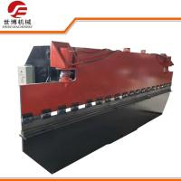 Quality CUChannel Purline Metal Stud And TrackRoll formingMachine---4 for sale