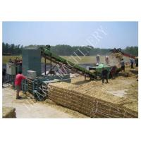 Quality HPA 125 Good price Horizontal plastic /Hay/Carboard/waste paper Baler for sale for sale