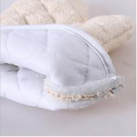 Quality Durable  Oven Mitts Gloves Easy Slip On  Good Stain Resistant Function for sale