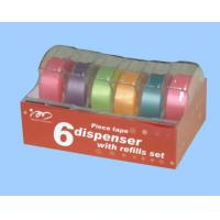 Quality Invisible Tape & Tape Dispenser (BCI-204D) for sale