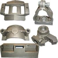Quality Ductile Iron Sand Casting Products for sale