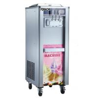 Quality Ice Cream Maker R404a Refrigeration S/S Body Ice Cream Making Machine FMX-I628Y for sale