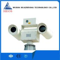 Quality Border Defence Electro Optical Surveillance System / Real Time Boat Surveillance System for sale