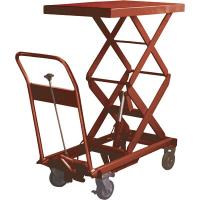 Quality Heavy Duty Scissor Lift for sale