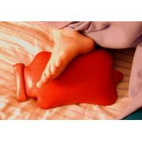 Quality Health Care 2500ml Natural Rubber Hot Water Bottle for sale