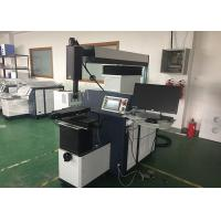 Quality Automobile Filter YAG Laser Welding Machine For Stainless Steel With Robot Arm for sale
