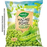 Buy cheap Custom Printing Frozen Food Packaging Bag , Frozen Vegetable & Fruits Packaging from wholesalers