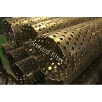 Quality Endurable Sand Control Screens For Enhancing Oil Recovery And Reducing Water Production for sale