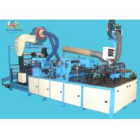 Buy cheap Top Quality New Design Full Automatic Pagoda Paper Tube Machine from wholesalers