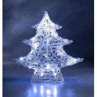 Quality outdoor and indoor acrylic christmas tree for sale