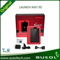Buy cheap Original Launch X431 5C Tablet Diagnostic Scanner from wholesalers