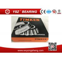 Quality L624549 / L624510B Single Row Tapered Roller Bearing With High Performance for sale
