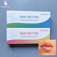 Quality Deep Subskin Injectable Dermal Fillers Apply To Plump Up Sagging Skin for sale