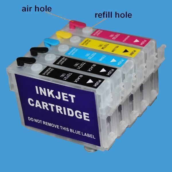 Refill cartridge inkjet cartridge compatible cartridge for Ink sale