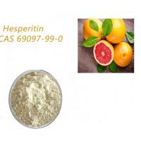 Quality CAS 69097-99-0 Heperitin Powder Solvent Extraction In Nutritional Supplements for sale