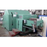 Quality 98% Pass Rate Automatic Hot Pressing Machine Horizontal ZW-TK for sale