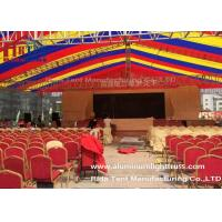 Buy cheap Light Spigot Aluminum Stage Truss For The Stage Large Scale Exhibitions from wholesalers