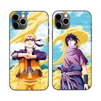 Quality Lenticular Printing Flip Cell Phone Case With Cover One Piece Naruto for sale