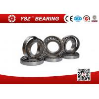 Quality High Precision Z1V1 Single Row Tapered Roller Bearings for sale