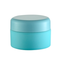 Quality JL-JR820 PETG  5g 15g 30g 50g Cosmetic Packaging Jars for sale