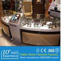 Quality Retail all kinds of sunglasses display shelving/cabinet glasses display stand for sale