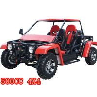 Quality Desert Buggy/ Engine 500CC for sale