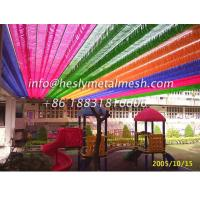 Quality SUN07 Garden PE Sunshade Net for sale