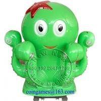 Quality Amusement Octopus Kiddie Ride For Sale for sale