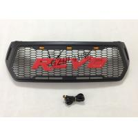 Buy cheap 2018 Front Grill Mesh For Toyota Hilux Revo Rocco With TRD / REVO Letters from wholesalers