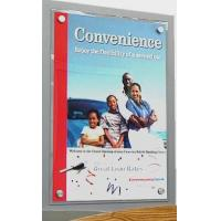 Quality Clear Acrylic Photo Frames With Quick Delivery for sale