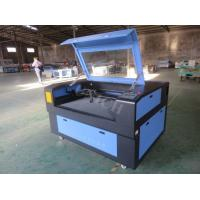 Quality Red and black CO2 Laser Engraving Machine LXJ1290 , portable laser cutting machine for sale