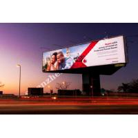 outdoor led billboard for advertising