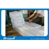 Industrial Block Ice Making Machine Evaporator 20ton/24H , LG Control for sale