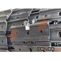 Quality HYUNDAI R15-5 Track Group Miniexcavator Track Link With 230mm Steel Shoes for sale