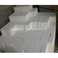 Quality Lightweight Energy saving Insulating Fire Brick / Refractories Heat Brick for sale