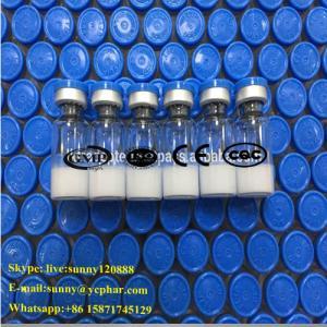 Quality MelanotanBest SellingMelanotan1/Peptide Mt I/CAS 75921-69-6 for sale