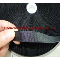 Quality High frequency/ ultrasonic hook loop fasteners tape/magic tape for sale