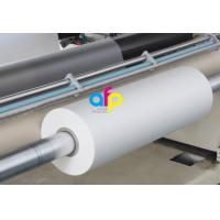 Quality BOPP Thermal Matte Lamination Roll 600mm*4000m Size for Package for sale
