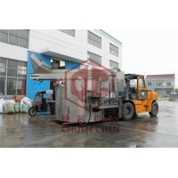 Quality Fully Automatic Water Bottle Unscrambler For Filling Capping And Labeling Equipment for sale
