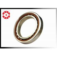 Quality Timken Original Ball Bearings P4 ABEC -5 7205B Heavy Load High Efficient for sale