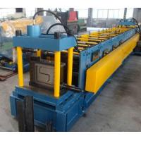 China C / Z Shape Steel Purlin Cold Rolling Machine For 1.5 - 3.0mm Thickness Steel on sale