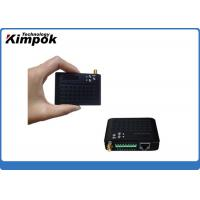 Quality RS233 / RS485 TDD Transceiver Mini Duplex IP Wireless Transmitter and Receiver for sale