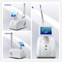 Quality Stretch Mark Co2 Fractional Laser Machine Abs Material For Salon Clinic for sale