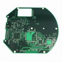 Quality 4-layer PCB for Industry Equipment for sale