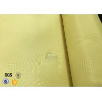 Quality 220gsm 0.28mm 1500D Kevlar Aramid Fabric Bulletproof Clothing Aramid Kevlar Fabric for sale