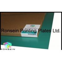 China Violet CTP Plate on sale
