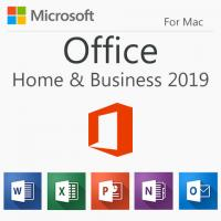 Buy cheap Windows Computer Software System PC MAC Original Key Microsoft Office 2019 Home from wholesalers